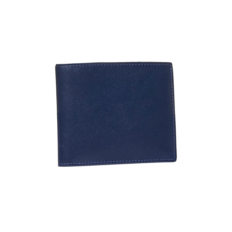Pánská kožená peněženka bata, 2018-944-9125 - 13
