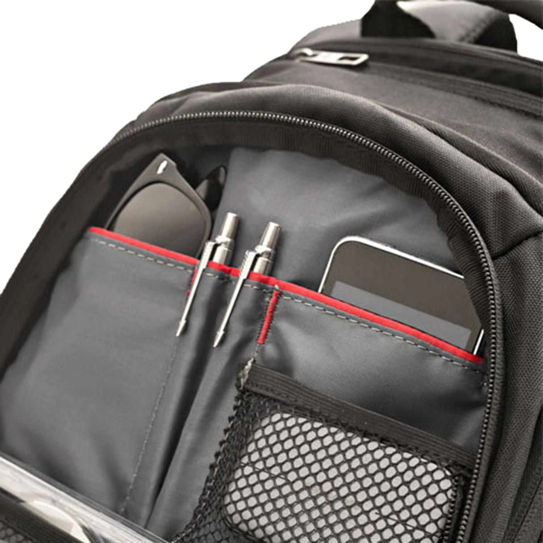 Samsonite Kvalitní batoh na notebook - Doplňky  2670161232