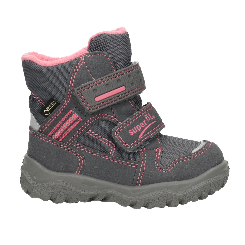 52a9b1d58a0 Superfit Dětská zimní obuv na suché zipy - Všechny dívčí boty