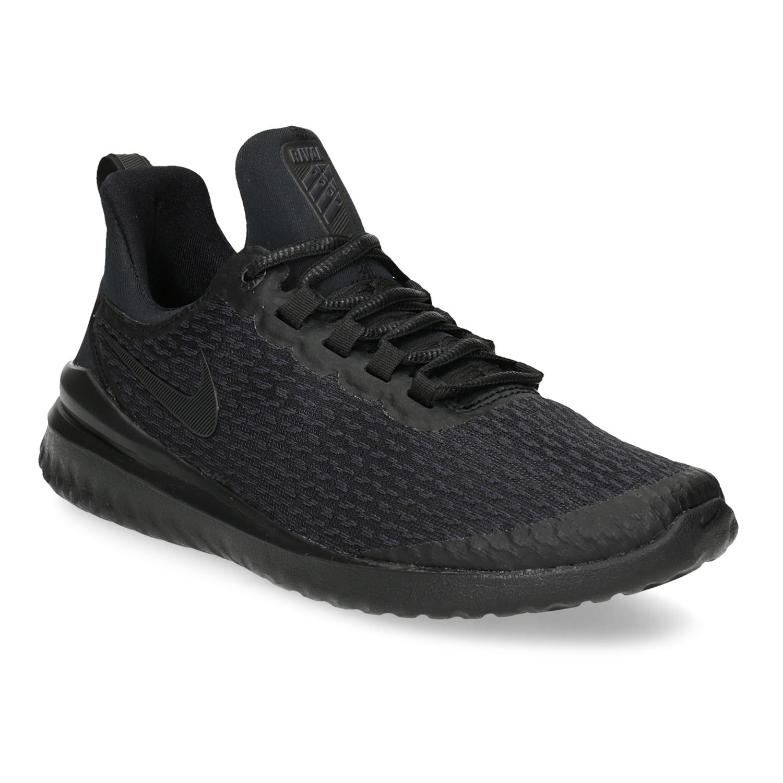 Nike Dámské černé sportovní tenisky - Všechny boty  f7a652489c
